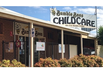 Bumble Bees Childcare