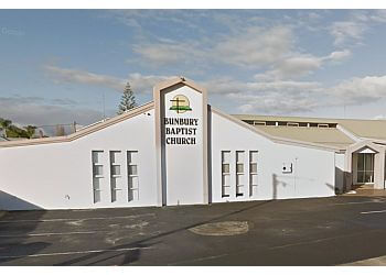 Bunbury Baptist Church