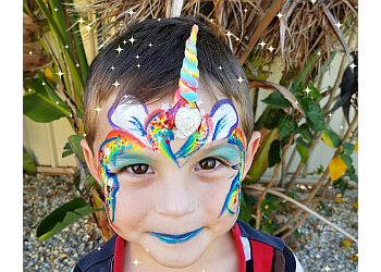 Bunbury Face Painting and Entertainment
