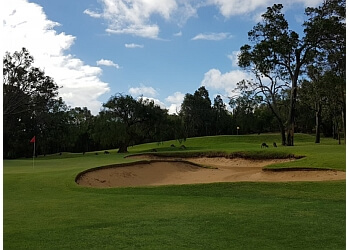 Bunbury Golf Club