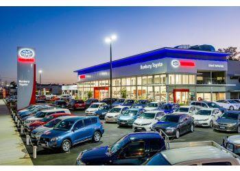 Bunbury Toyota