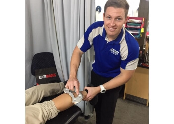 Bundaberg Physiotherapy Centre & Sports Injury Clinic