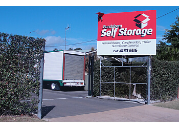 Bundaberg Self Storage