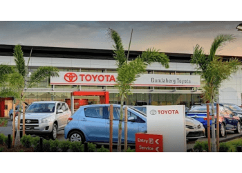 Bundaberg Toyota