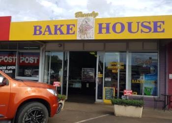 Bundy Bakehouse
