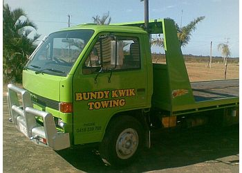 Bundy Kwik Towing