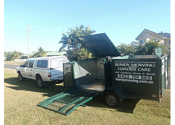 Bundy Mowing and Garden Care