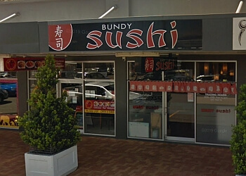 Bundy Sushi