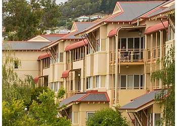 Bupa Aged Care South Hobart