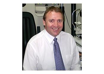 Burgun & Brennan Optometrists - Dr.  Tony Burgun
