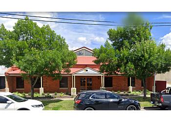 Bush & Campbell Accountants