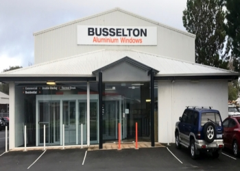 Busselton Aluminium Windows