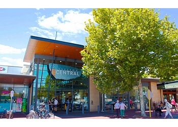 Busselton Central Shopping Centre