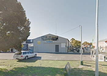 Busselton New & Secondhand Warehouse