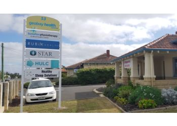 Busselton Physiotherapy & Allied Health Centre