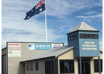 Busselton Refrigeration & Air Conditioning