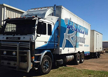 Busselton Removals and Storage