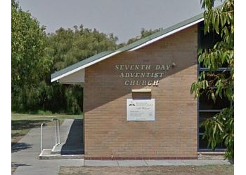 Busselton Seventh-day Adventist Church