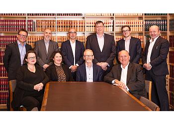 Butler, McIntyre & Butler Lawyers