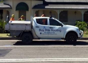 Buy Rite Roofing