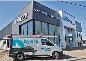 Byers Electrical (Vic) Pty Ltd.