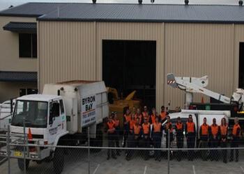 Byron Bay Tree Services