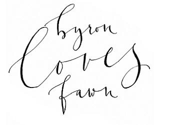 Byron Loves Fawn