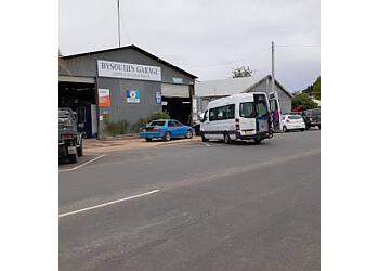 Bysouths Garage