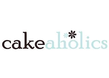 CAKEAHOLICS MACKAY