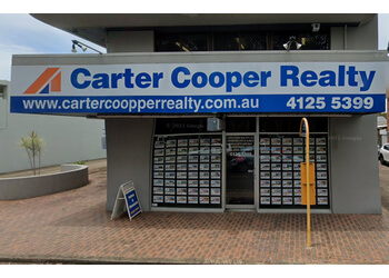 CARTER COOPER REALTY
