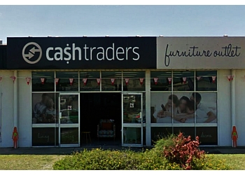 CASH TRADERS FACTORY OUTLET
