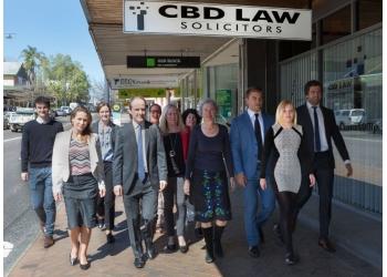 CBD Law Wyong
