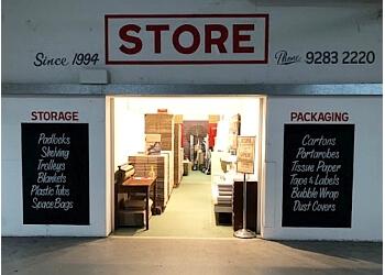 CBD Storage