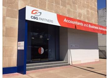 CBG Partners