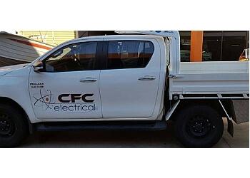 CFC Electrical Pty Ltd.