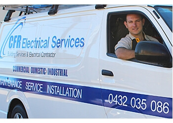 CFR Electrical Services