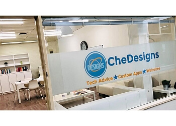 CHEDESIGNS