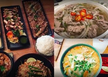 CHOW Vietnamese Restaurant