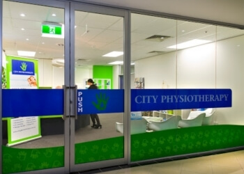 CITY PHYSIOTHERAPY AND SPORTS INJURY CLINIC