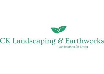 CK Landscaping & Earthworks