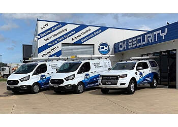 CM Security Pty Ltd.