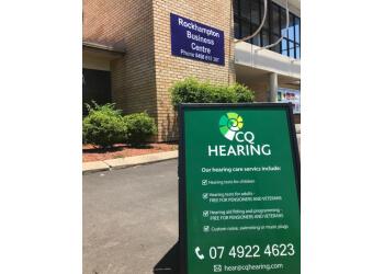 CQ Hearing