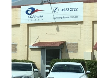 CQ Physio Group