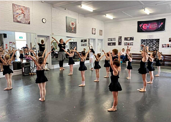 CV Dance Studio