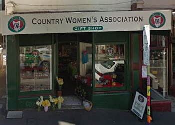 CWA Gift Shop