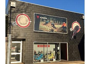 Cafe Cycles Company