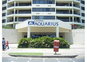 Cairns Aquarius Holiday Apartment