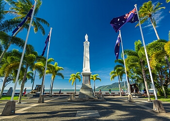 Cairns Cenotaph and Memorial Site