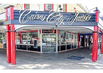 Cairns City Tattoo & Body Piercing