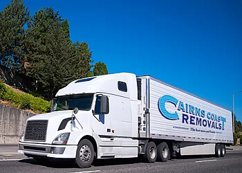 Cairns Coast Removals